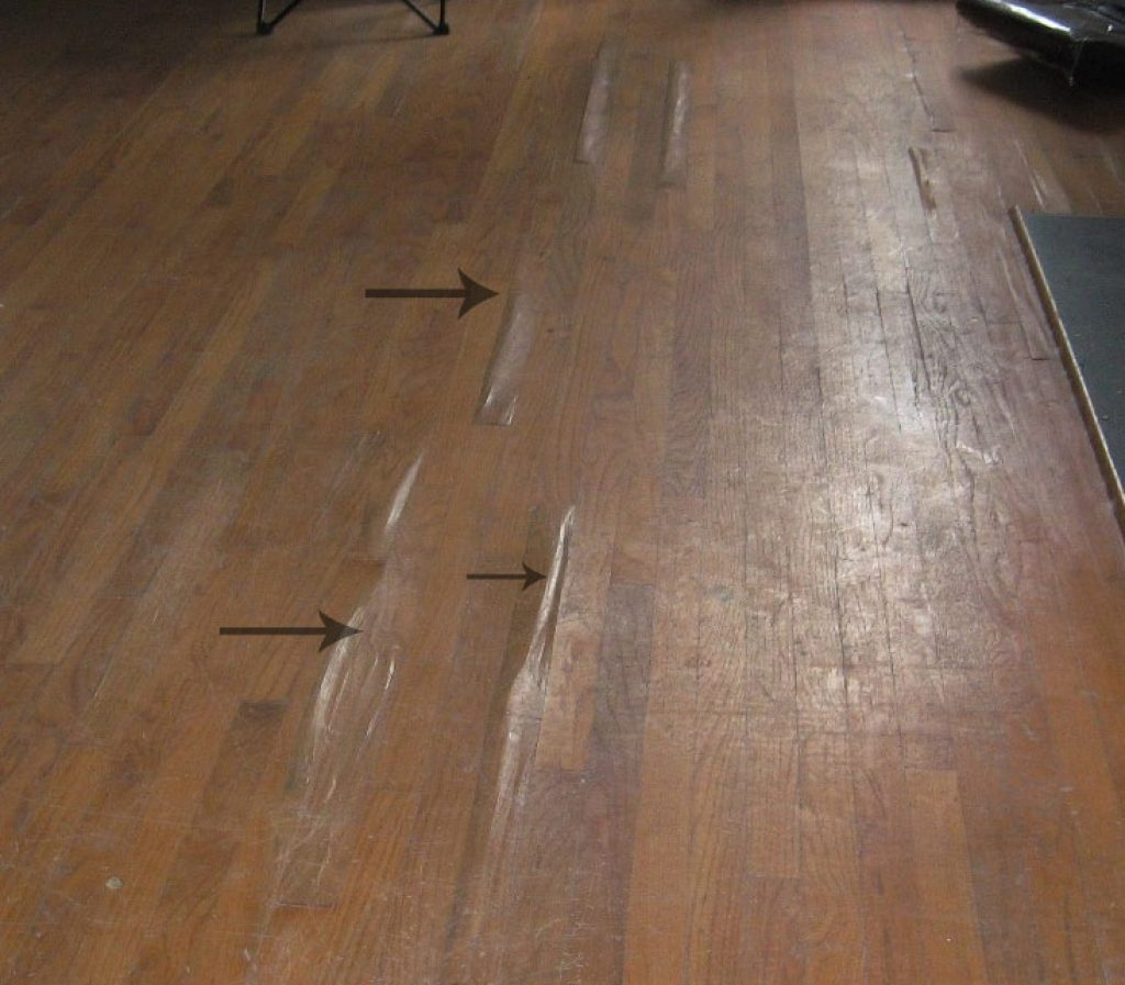 Laminate Floors Have The Look Of Hardwood Floors But Are Made Of 75%  Recycled Materials, So They Will Not Attract Termites Like Hardwood  Flooring Does.